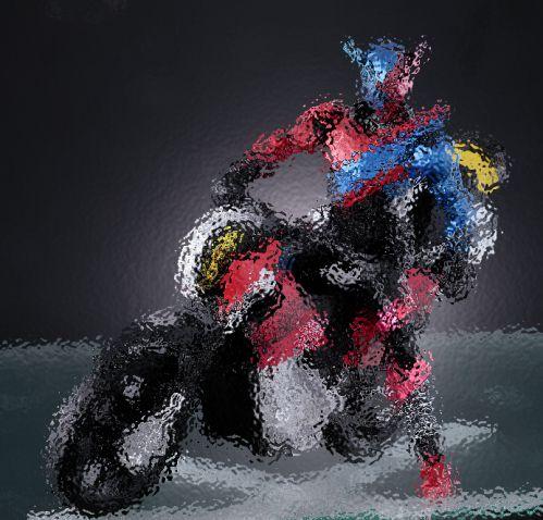 仮面ライダービルド「創動 BUILD4」にマシンビルダーがラインナップ