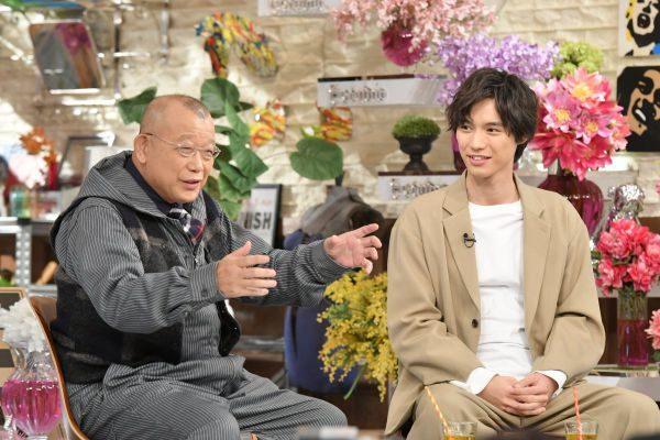 11月10日「A-Studio」に福士蒼汰さんが出演!『仮面ライダーフォーゼ』の話題も!