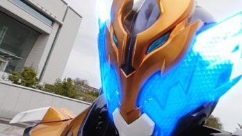 仮面ライダービルド 第11話「燃えろドラゴン」