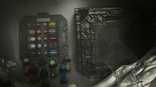 『仮面ライダービルド』戦兎が奪われたフルボトル16本+1本を発見!手元の2本と新たなボトル。20本揃うとどうなる?