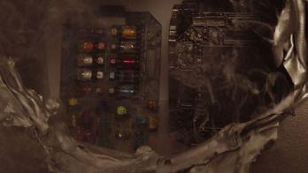 仮面ライダービルド 第12話「陰謀のセオリー」