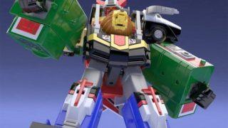 『超獣戦隊ライブマン』スーパーミニプラ 超獣合身 ライブボクサーは1/9まで!超獣合体ライブロボでスーパーライブロボに!