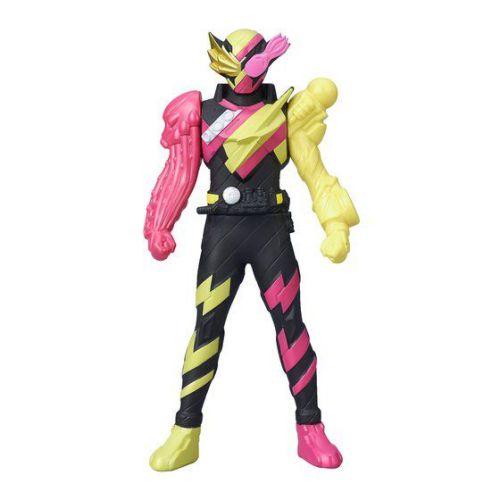 仮面ライダービルド ライダーヒーローシリーズ 13 仮面ライダービルド オクトパスライトフォーム