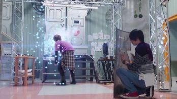 仮面ライダービルド 第14話「偽りの仮面ライダー」