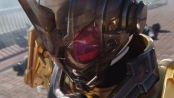 仮面ライダービルド 第16話「兵器のヒーロー」
