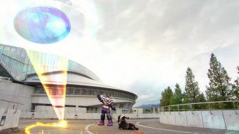Vシネマ「仮面ライダーエグゼイド トリロジー アナザー・エンディング 仮面ライダーゲンムVSレーザー」予告編