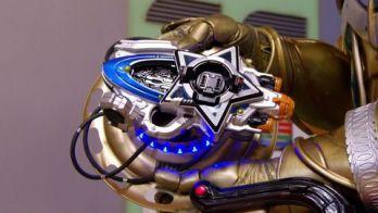 宇宙戦隊キュウレンジャー Space.42「父か?宇宙か?ラッキーの覚悟」