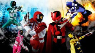 ルパンレンジャーVSパトレンジャー「Blu-ray COLLECTION 1」が9月12日発売!座談会、ドラマCD、フォトブックも付く!