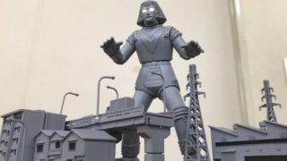 アルティメットルミナス新シリーズは「東映クラシック」!第1弾『ジャイアントロボ』はプレバンにて発売!第2弾も制作決定