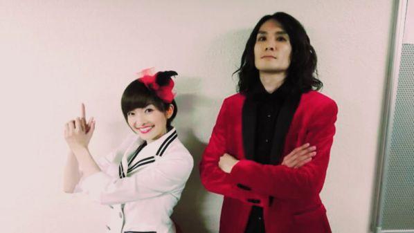 『ルパンレンジャー』テーマ曲を吉田達彦さん、『パトレンジャー』は吉田仁美さんが担当!その2曲を2人同時に歌うと主題歌に