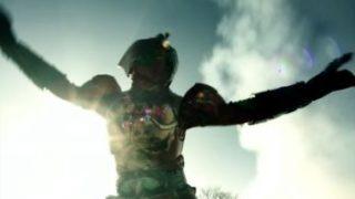 「劇場版 仮面ライダーアマゾンズ 完結編」予告がビルド放送中に公開!生存か絶滅か。これがあなたが見たかった仮面ライダー