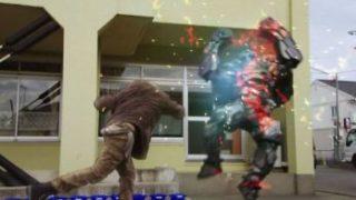 『仮面ライダービルド』北都三羽ガラスの目的はフルボトルの回収!猿渡一海は心火を燃やしてぶっ潰す!生身でスマッシュ撃破