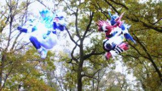 『仮面ライダービルド』軍事兵器ではなく正義のために戦う!美空が浄化したフルボトルと戦兎のビルドシステムと龍我で!