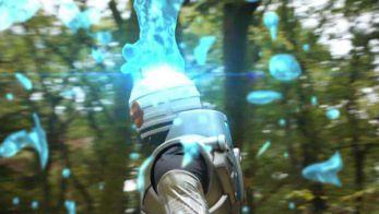 『仮面ライダービルド』ついに「仮面ライダークローズチャージ」に変身!攻撃威力は龍我のハザードレベルに応じて変動!