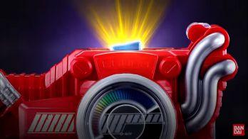 仮面ライダービルド「DXハザードトリガー」のCM動画にラビットタンクハザードフォームが登場!