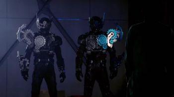 「仮面ライダービルド Blu-ray COLLECTION」収録のオリジナルドラマは『ROGUE』!氷室幻徳が主人公のスピンオフ作品