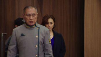 仮面ライダービルド 第20話「悪魔のトリガー」