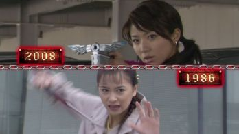 『仮面ライダーキバ』Blu-ray BOX