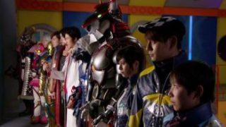『宇宙戦隊キュウレンジャー』第45話でクエルボとドン・アルマゲの真相が判明!12人の「宇宙が平和になったらやりたいこと」