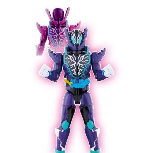 仮面ライダービルド ボトルチェンジライダーシリーズ11 仮面ライダーローグ