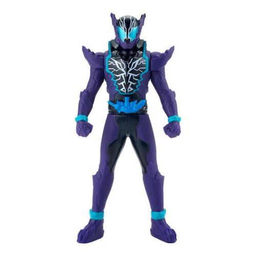仮面ライダービルド ライダーヒーローシリーズ 19 仮面ライダーローグ