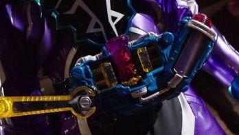 『仮面ライダービルド』第22話「涙のビクトリー」