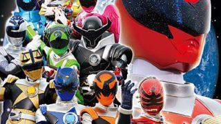 『宇宙戦隊キュウレンジャー』2枚組サントラ「サウンドスター4&5 究極音楽集」が2月21日発売!レア曲や挿入歌のインストも