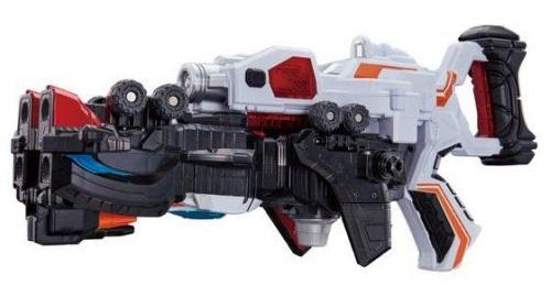 VSビークルシリーズ ダブル変形 DXグッドストライカー