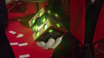 『ルパンレンジャーVSパトレンジャー』#1「世間を騒がす快盗さ」