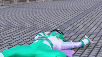 『ルパンレンジャーVSパトレンジャー』第3話「絶対に取り戻す」