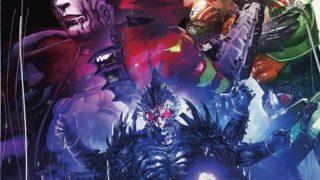 『仮面ライダーアマゾンズ』シーズン2の千翼アマゾン態と七羽クラゲアマゾンがDVD3巻に登場!&新宿ジャックのまとめ!