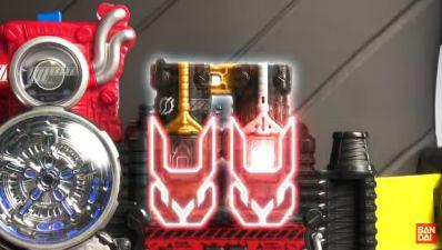 【仮面ライダービルド】DXフルフルラビットタンクボトル&DXフルボトルバスター