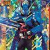 『仮面ライダービルド』ラビットラビット&タンクタンクフォーム、タカコミック ほか ボトルマッチ4弾LRカード全9種!