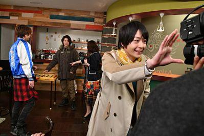 『仮面ライダービルド』4月1日放送の第29話からオープニングが変わる!
