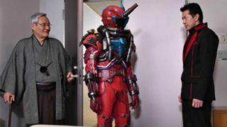 『仮面ライダービルド』第28話の新場面カットに難波会長と西都首相とやっぱりスターク登場!君は用済みというわけだ?
