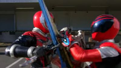 Vシネクスト『宇宙戦隊キュウレンジャーVSスペース スクワッド』