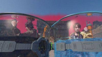 仮面ライダービルド』第29話「開幕のベルが鳴る」