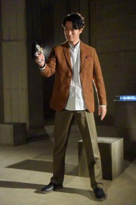 『仮面ライダービルド』第33話「最終兵器エボル」