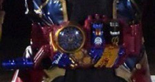仮面ライダービルド 仮面ライダーエボル ドラゴンフォーム