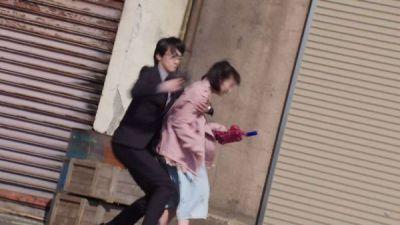 仮面ライダービルド 第33話「最終兵器エボル」