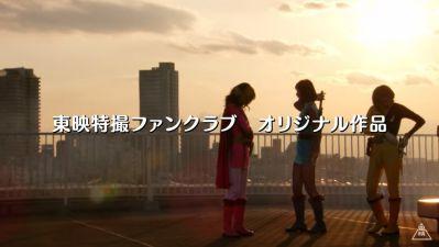 TTFCオリジナル作品「ヒーローママ★リーグ」