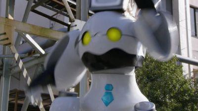 ルパンレンジャーVSパトレンジャー 第8話「快盗の正体」