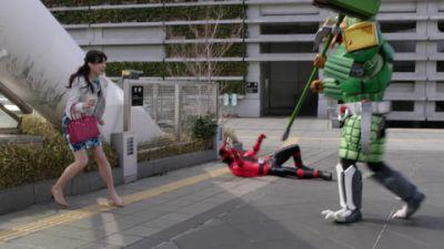 『ルパンレンジャーVSパトレンジャー』第9話「もう一度会うために」