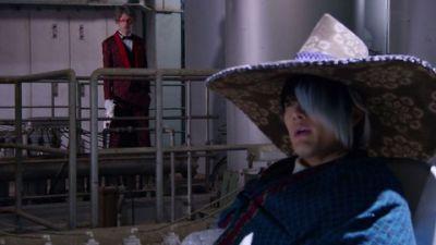 『ルパンレンジャーVSパトレンジャー』第10話「まだ終わってない」