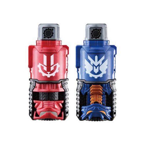 仮面ライダービルド「DXラビットエボルボトル&ドラゴンエボルボトルセット」