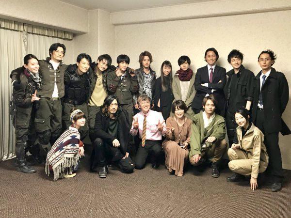 仮面ライダーアマゾンズ THE MOVIE 最後ノ審判 スペシャルイベント