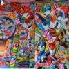 特撮ホビー誌6月『仮面ライダービルド』新発明で超パワーアップ!『ルパパト』2大新戦士登場!『ウルトラマンルーブ』新情報!