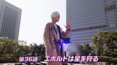 仮面ライダービルドが6月に究極パワーアップ!