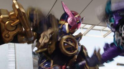 仮面ライダービルド 第37話「究極のフェーズ」