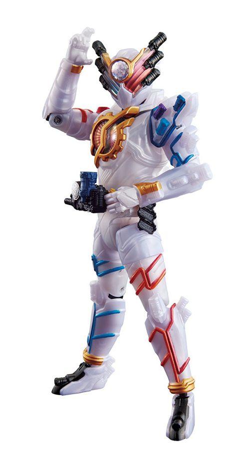 仮面ライダービルド ボトルチェンジライダーシリーズ 13 仮面ライダービルド ジーニアスフォーム